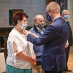 Złote Gody w Częstochowie. 24 pary obchodziły swoje święto 3