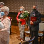 Złote Gody w Częstochowie. 24 pary obchodziły swoje święto 10