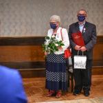 Złote Gody w Częstochowie. 24 pary obchodziły swoje święto 9