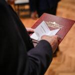 Złote Gody w Częstochowie. 24 pary obchodziły swoje święto 8