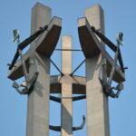 Pomnik Poległych Stoczniowców w Gdańsku