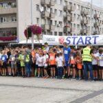 Setki biegaczy pobiegło Alejami 9