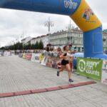 Setki biegaczy pobiegło Alejami 5