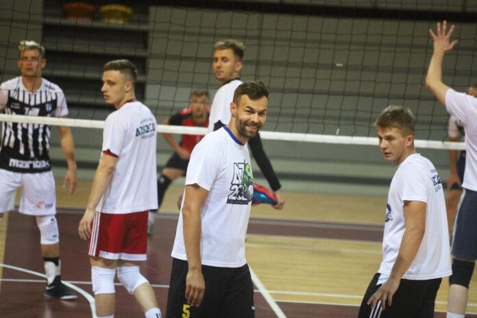 W piątek w Tychach, w niedzielę z liderem w Kętach. Co ugrają siatkarze Eco-Team AZS-u? 2