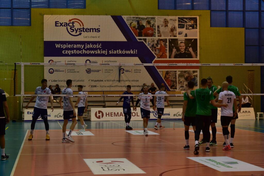W finale turnieju o Puchar zielona-energia.com zagrają MKS Będzin z GKS-em Katowice. Exact Systems Norwid zmierzy się o 3. miejsce ze Stalą Nysa 1