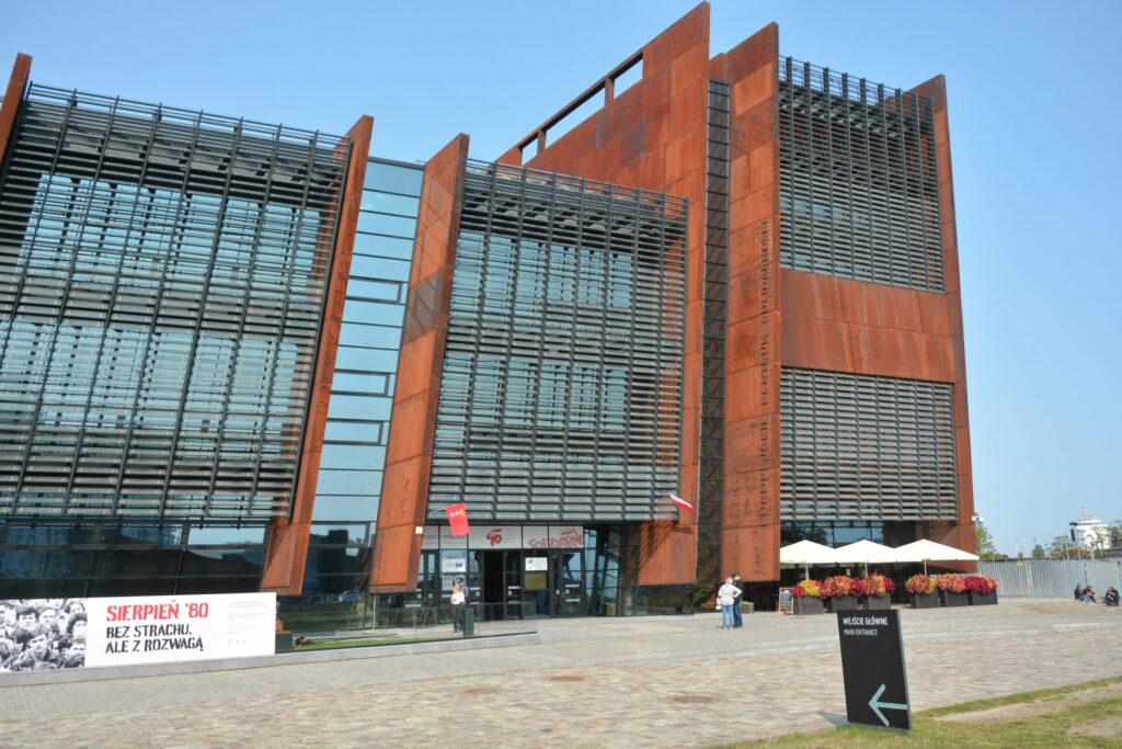 Europejskie Centrum Solidarności