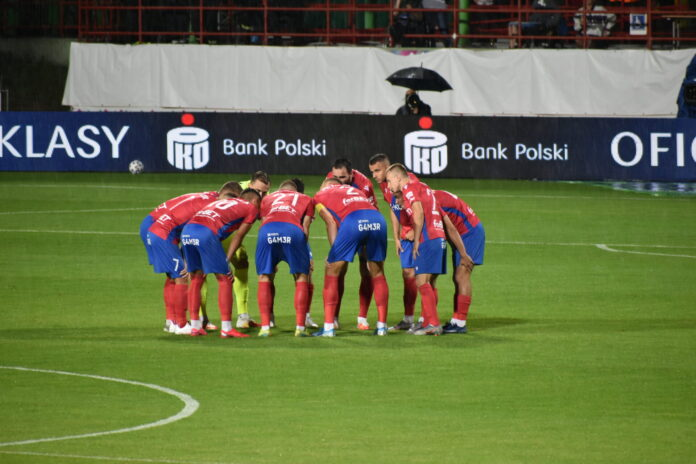 Raków pokonał Lecha Poznań i jest już w półfinale PP! 2
