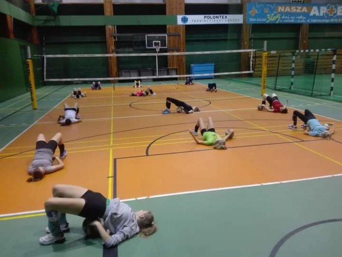 SPS Politechnika Częstochowa prowadzi nabór do grupy dziecięcej z roczników 2012 i 2013 2