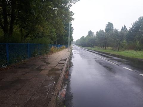 Odcinek ulicy Sienkiewicza w Blachowni doczeka się w końcu remontu 1