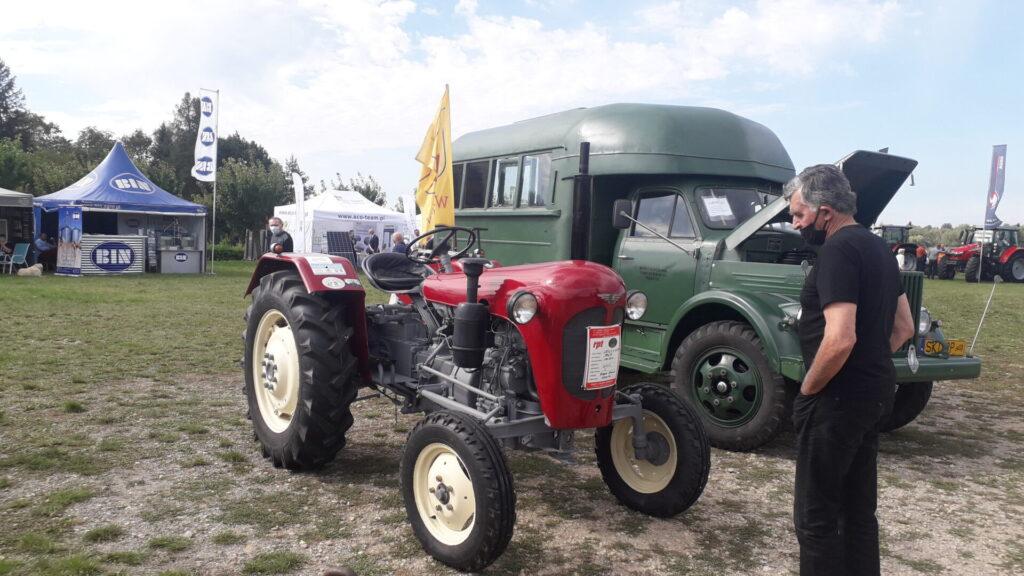 Jubileuszowa Krajowa Wystawa Rolnicza i Ogólnopolskie Dożynki na Jasnej Górze w pierwszy weekend września 7