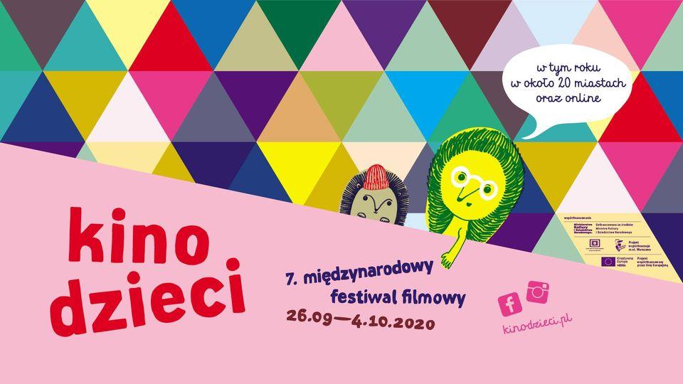 Częstochowski OKF zaprasza na festiwal filmów dla dzieci 1