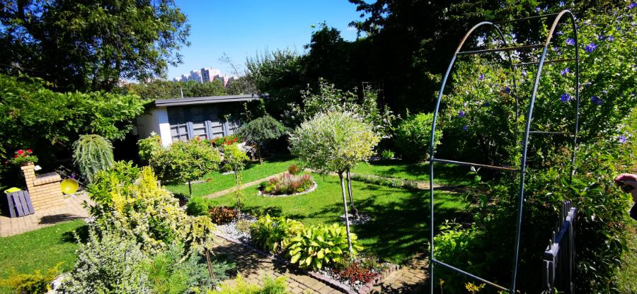 Wyniki konkursu na najładniejszy balkon i ogródek działkowy 2020 2