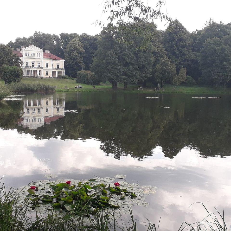 Ostańce, pstrągi, zabytki i czysta woda, czyli weekend w Złotym Potoku. 1