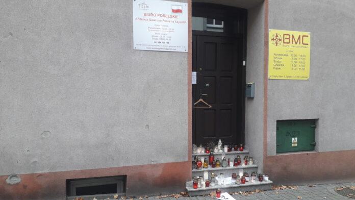 Lubliniec też walczy o prawa kobiet 3