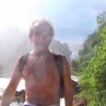 Kuba Bociąga w podróży