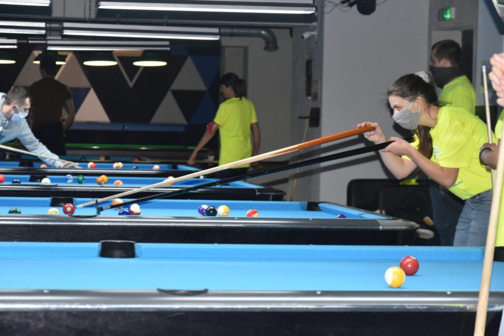 W Częstochowie po raz 6 odbędą się Integracyjne Mistrzostwa Polski AZS w bowlingu i bilardzie dla studentów z niepełnosprawnościami 2