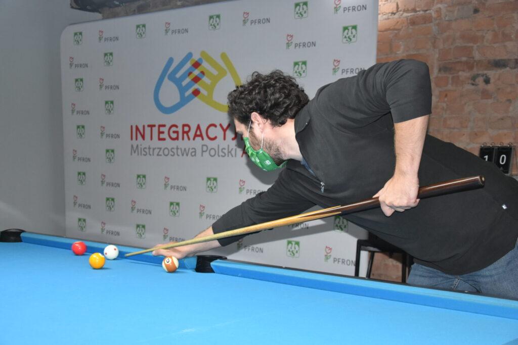W Częstochowie po raz 6 odbędą się Integracyjne Mistrzostwa Polski AZS w bowlingu i bilardzie dla studentów z niepełnosprawnościami 1