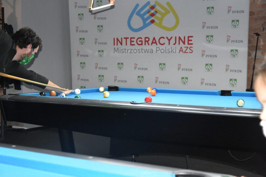 W Częstochowie po raz 6 odbędą się Integracyjne Mistrzostwa Polski AZS w bowlingu i bilardzie dla studentów z niepełnosprawnościami 6