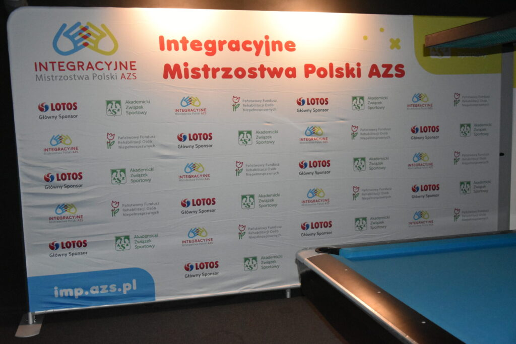 W Częstochowie po raz 6 odbędą się Integracyjne Mistrzostwa Polski AZS w bowlingu i bilardzie dla studentów z niepełnosprawnościami 5