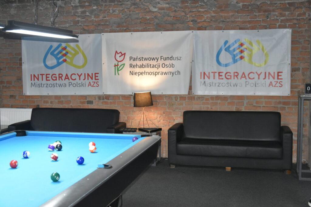 W Częstochowie po raz 6 odbędą się Integracyjne Mistrzostwa Polski AZS w bowlingu i bilardzie dla studentów z niepełnosprawnościami 3