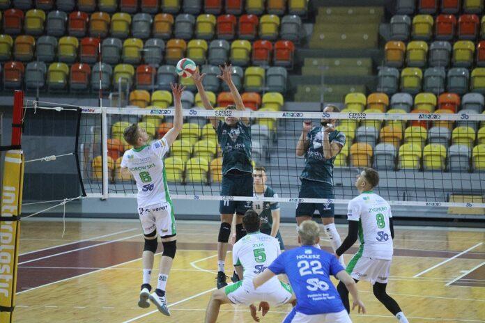 Eco-Team AZS Stoelzle jedzie do Opola po pewne zwycięstwo w 2 lidze 2