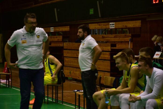 W meczu na szczycie 2 ligi lider AZS Częstochowa wyraźnie słabszy od wicelidera z Krakowa 4