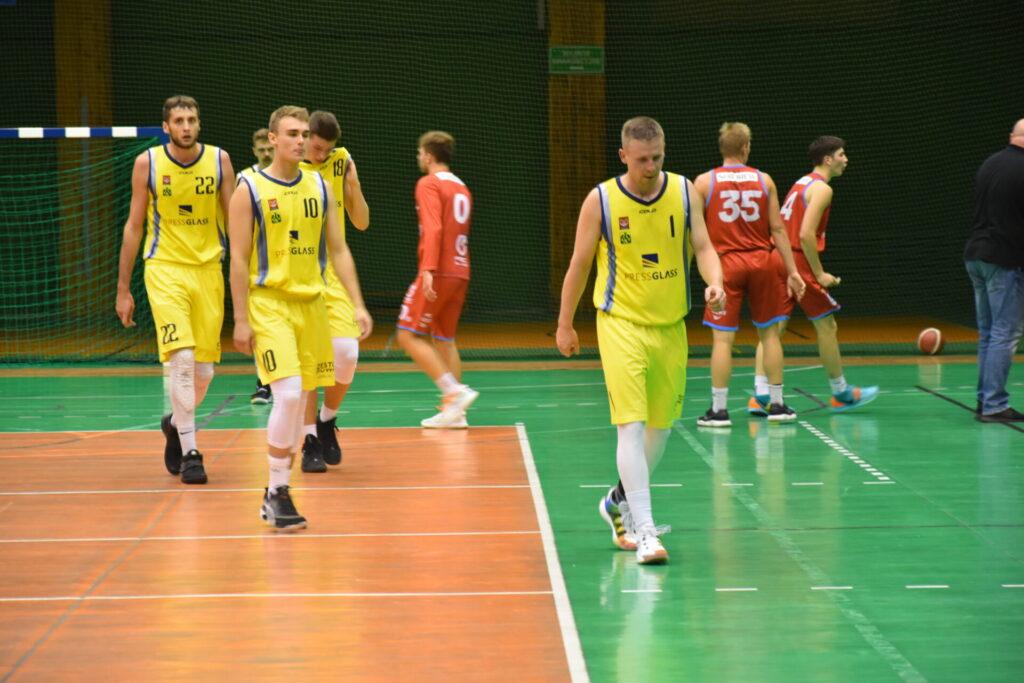 Pewna wygrana koszykarzy AZS Częstochowa z GTK Gliwice 1