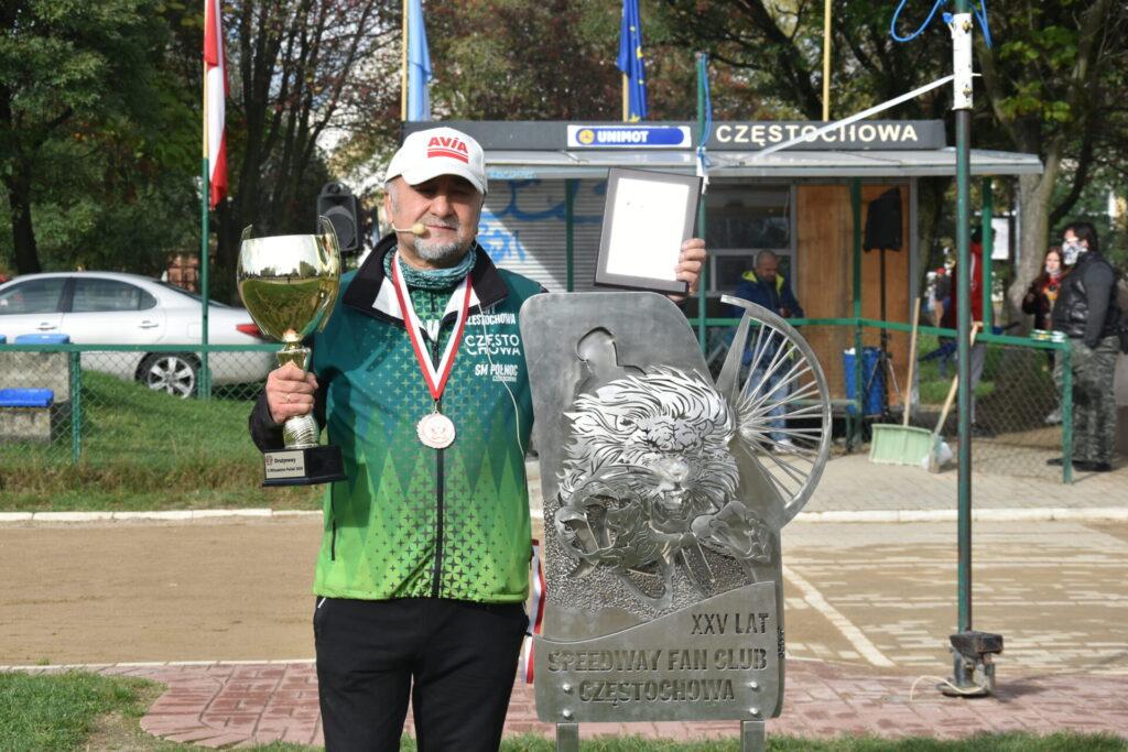Lwy Avia Częstochowa zdobyły brązowy medal w speedrowerowej Superlidze i Drużynowych Mistrzostwach Polski!!! 3