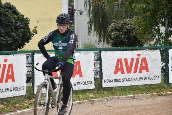Trwa kompletowanie kadry Lwów Avia. Odszedł Marcin Szymański, ale zostaje Piotr Jamroszczyk 4