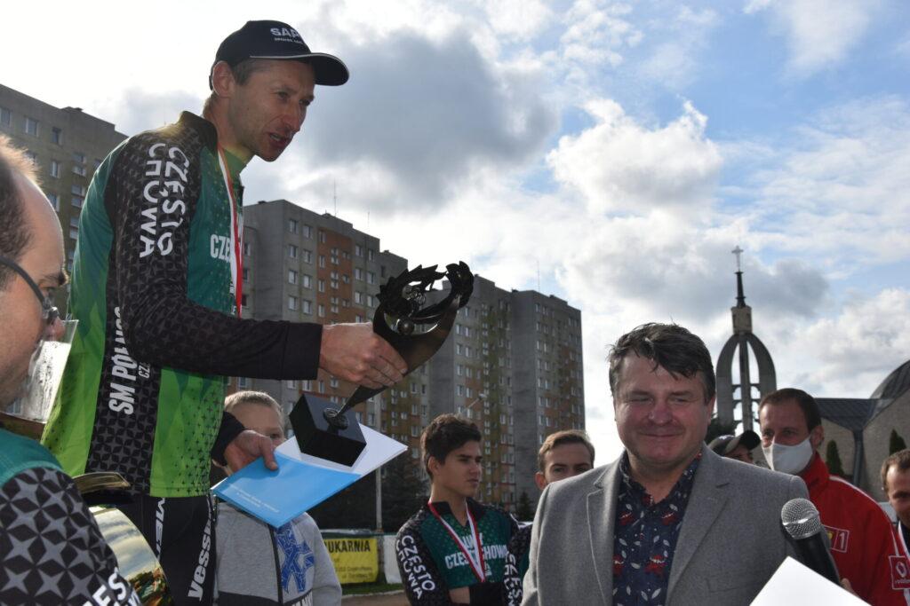 Lwy Avia Częstochowa zdobyły brązowy medal w speedrowerowej Superlidze i Drużynowych Mistrzostwach Polski!!! 14