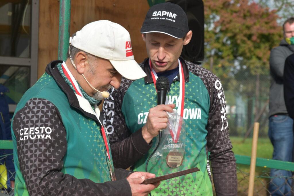 Lwy Avia Częstochowa zdobyły brązowy medal w speedrowerowej Superlidze i Drużynowych Mistrzostwach Polski!!! 13