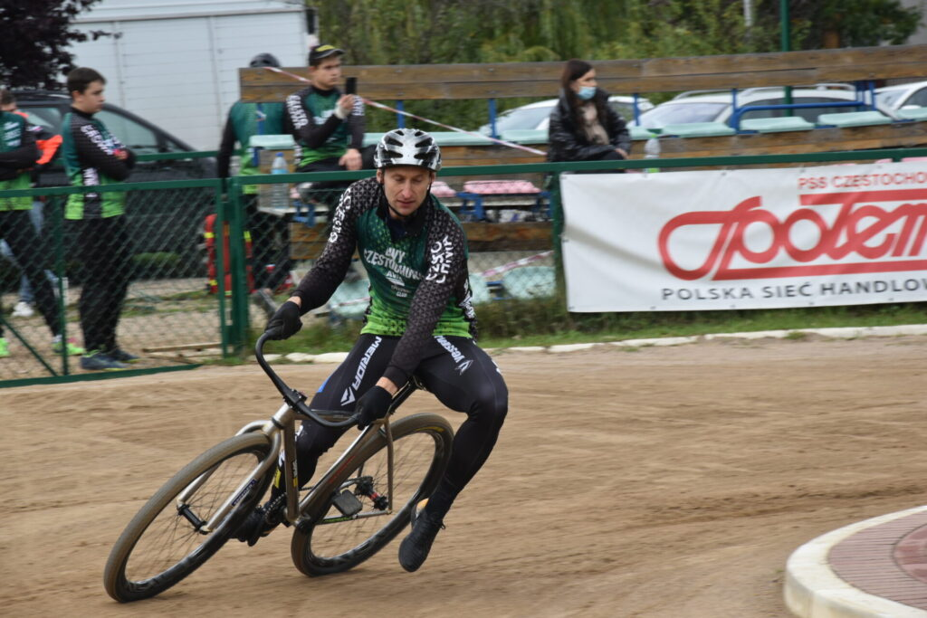 Lwy Avia Częstochowa zdobyły brązowy medal w speedrowerowej Superlidze i Drużynowych Mistrzostwach Polski!!! 12