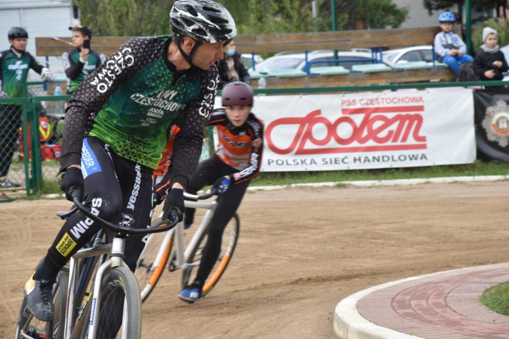 Lwy Avia Częstochowa zdobyły brązowy medal w speedrowerowej Superlidze i Drużynowych Mistrzostwach Polski!!! 4