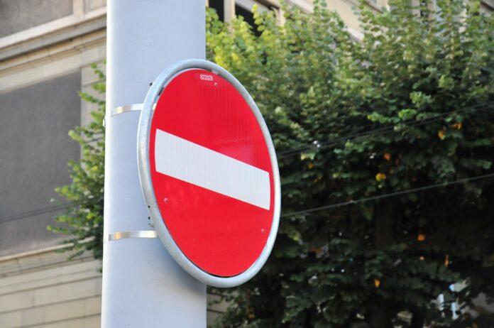 Od soboty w Częstochowie zamknięte skrzyżowanie al. Armii Krajowej z ulicą Dekabrystów. Kierowcy muszą się liczyć z utrudnieniami 3