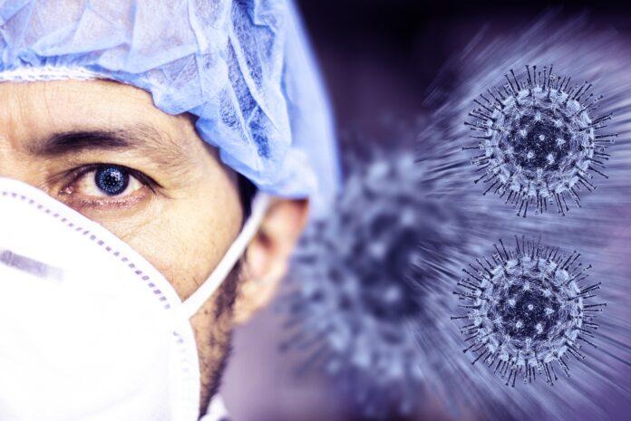 Zakażeń koronawirusa ponad 7700 nowych przypadków, niestety zmarły 132 osoby 2