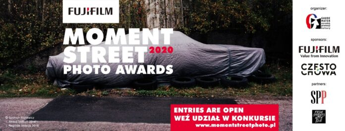 Fujifilm Moment Street Photo Awards 2020