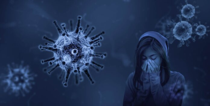 Ponad 16 tysięcy nowych przypadków zakażenia koronawirusem 2
