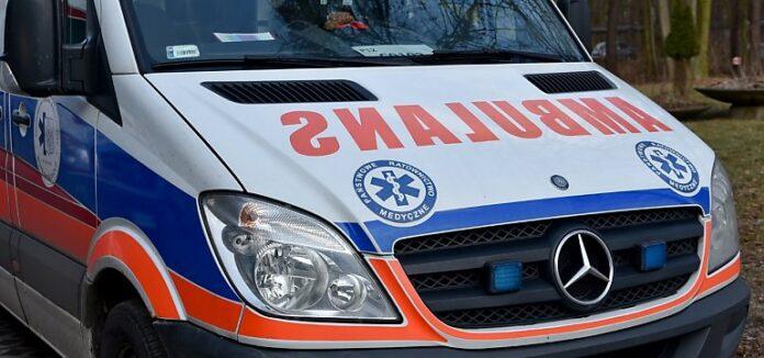 W Częstochowie jest za mało karetek pogotowia - alarmują władze miasta 2