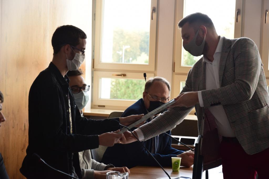 W Radomsku zakończyła się kadencja MRM 3