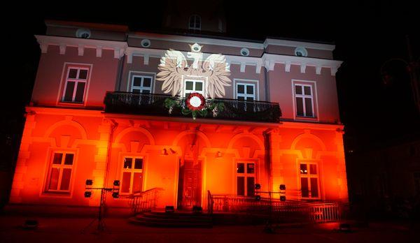 Jutrzejsze obchody Narodowego Święta Niepodległości w Częstochowie dużo skromniejsze niż zwykle 2
