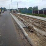 Trwa budowa odwodnienia w częstochowskiej dzielnicy Północ 3