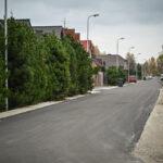 Kolejne ulice naprawione w Częstochowie 2