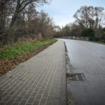 Kolejne ulice naprawione w Częstochowie 4