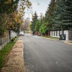 Kolejne ulice naprawione w Częstochowie 6
