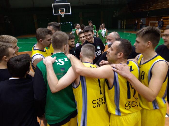 Koszykarze AZS Politechniki w ostatnim meczu w 2020 roku podejmują szkołę Marcina Gortata 2
