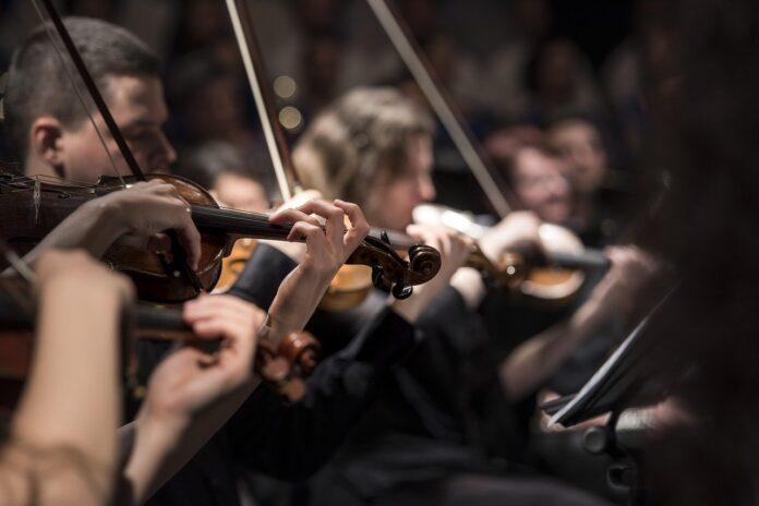 Filharmonia Częstochowska przenosi swoją działalność do internetu 3