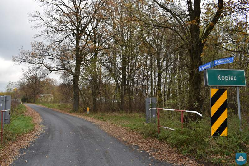 Kłobuck remontuje gminne drogi 2