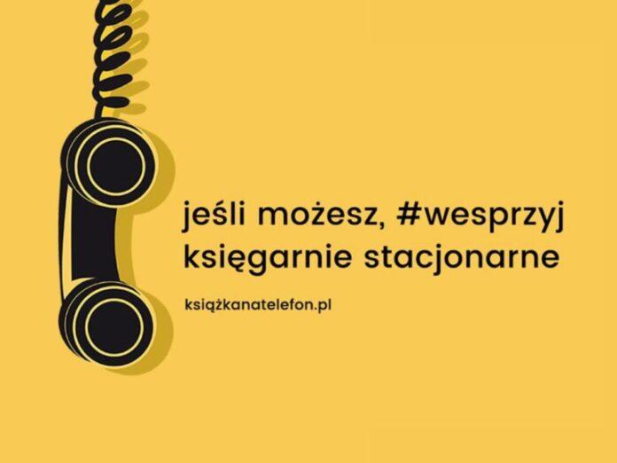 """""""Książka na telefon"""". Można ją zamówić w Częstochowie, Myszkowie i Lublińcu 3"""
