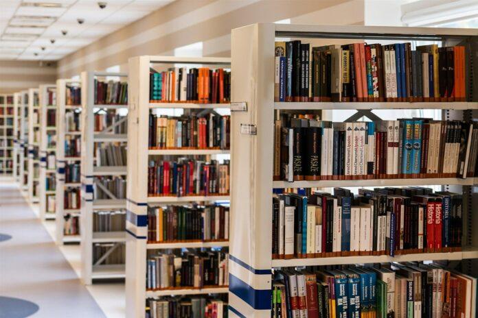 Częstochowa otwiera jutro biblioteki miejskie. Do 27 grudnia będą działać w podwyższonym rygorze sanitarnym 2