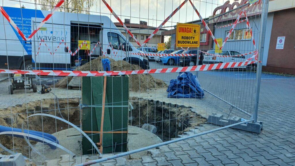 Mieszkańcy częstochowskiej dzielnicy Lisiniec sprzeciwiają się budowie masztu telefonii komórkowej 1